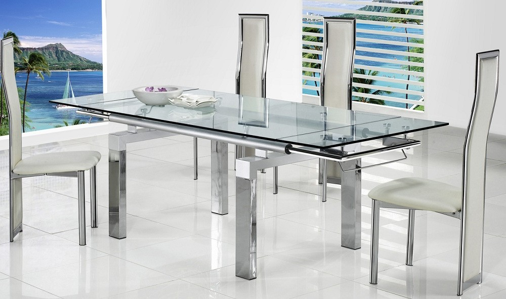 Incredible Ikea Glass Dining Table Oval Dining Table As Ikea Dining Table With Easy Glass Dining