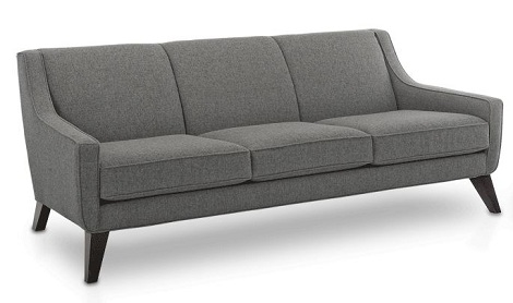 Incredible Ikea Mid Century Couch 28 Places To Shop For An Affordable Midcentury Modern Style Sofa