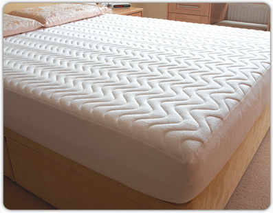 Incredible King Size Mattress Cushion Mattress Protectors Protect Your Mattress Made To Any Size Or Shape