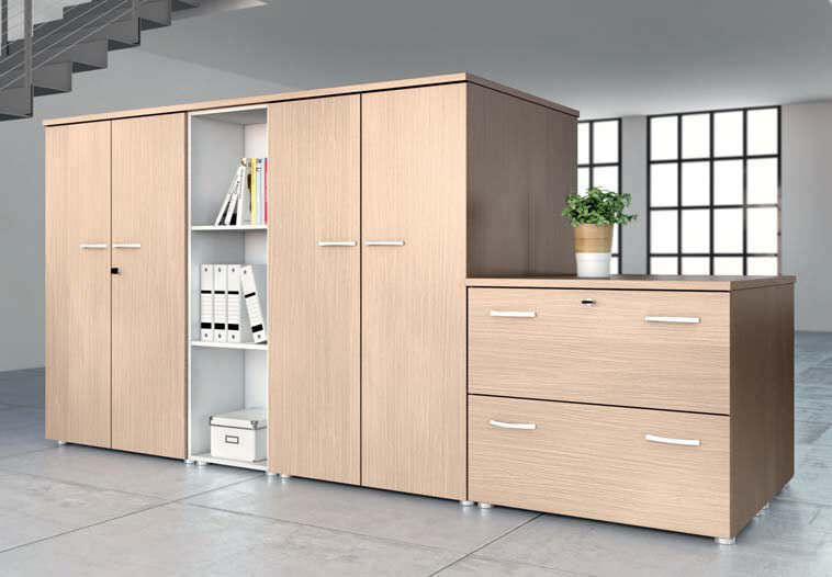 Incredible Large Office Filing Cabinets Top Sale Cheap Wood Combination Large Storage Vertical Filing