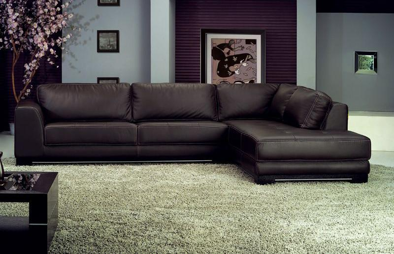 Incredible Leather Sectional Sofa With Chaise Creative Of Leather Sectional Sofa Sofa Stunning Sectional Leather