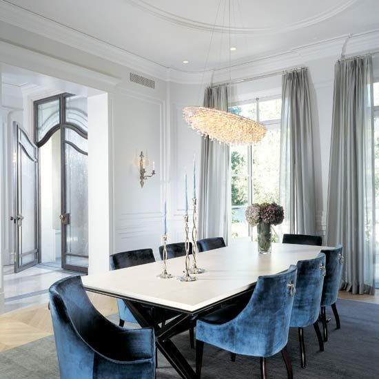 Incredible Light Blue Upholstered Dining Chairs Best 25 Blue Velvet Dining Chairs Ideas On Pinterest Teal