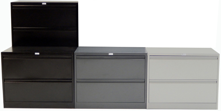 Incredible Locking Lateral File Cabinet Stock Value Non Locking Steel Lateral Files 2 Drawer File