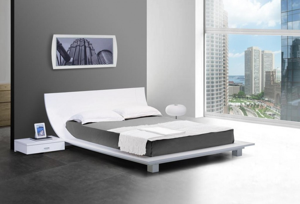 Incredible Low King Bed Frame Best Low Profile King Bed Frame Amazing Low Profile King Bed