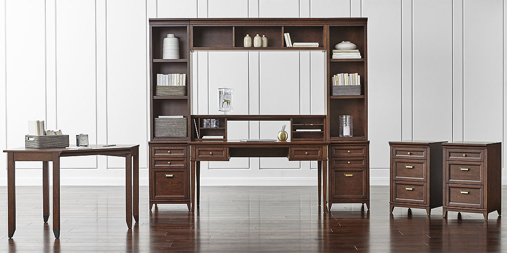 Incredible Modular Home Office Cabinets 25 Beautiful Modular Home Office Furniture Collections Yvotube