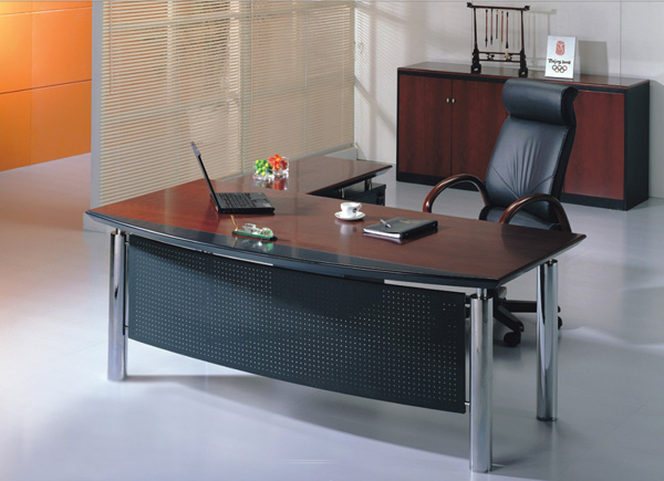 Incredible Office Desk And Cabinets Easy Commercial Office Desk In Home Interior Designing Furniture