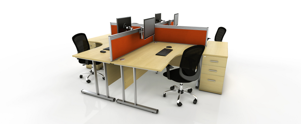 Incredible Office Desk Configurations Icarus Office Furniture Modern Contemporary Office Furniture