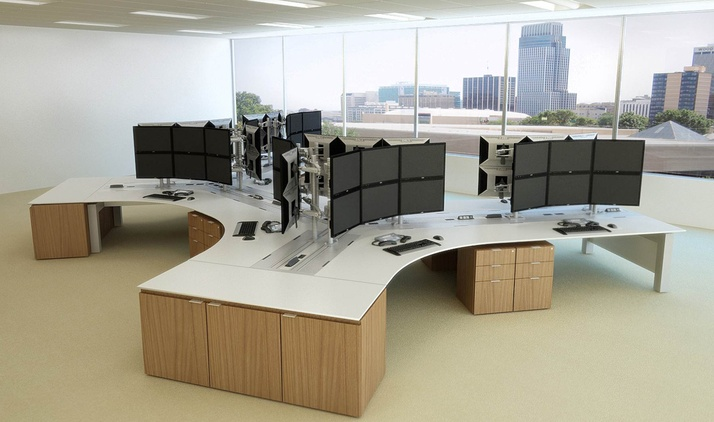 Incredible Office Desk Configurations Innovant Products 120 Configurations