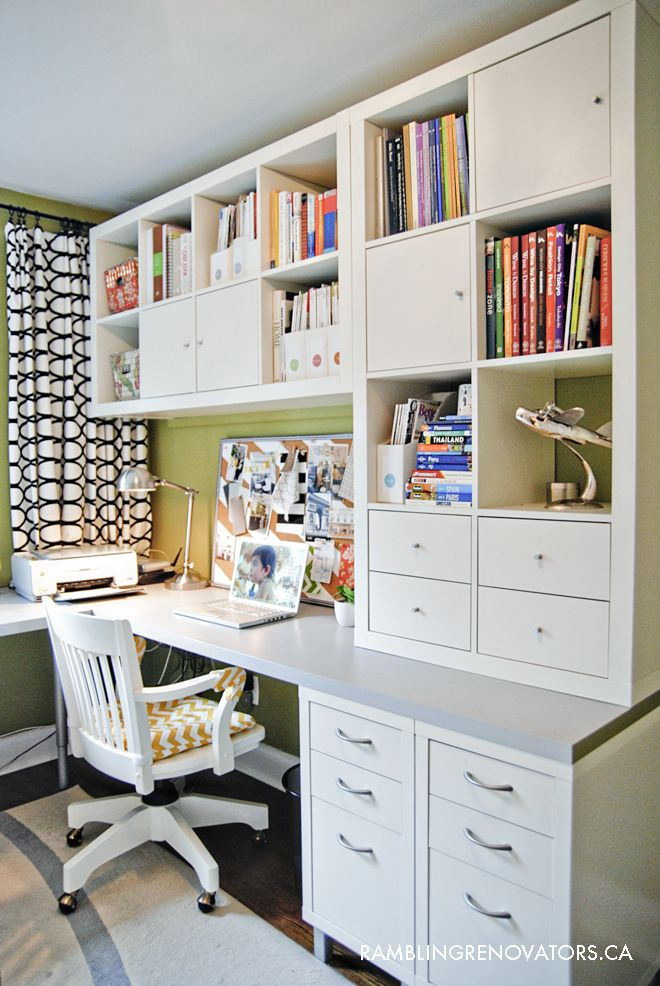 Incredible Office Desk With Shelves Above Best 25 Shelves Above Desk Ideas On Pinterest Desk Shelves