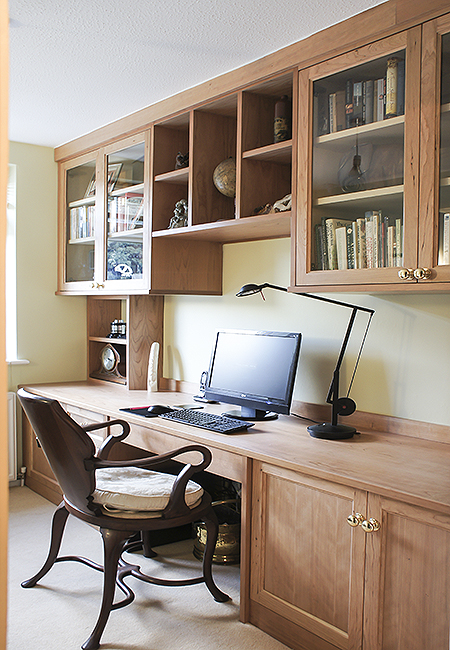 Incredible Office Furniture For Home Study Fitted Home Study Furniture