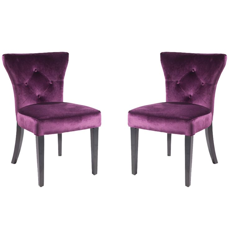 Incredible Purple Dining Chairs Best 25 Purple Dining Chairs Ideas On Pinterest Purple Dinning