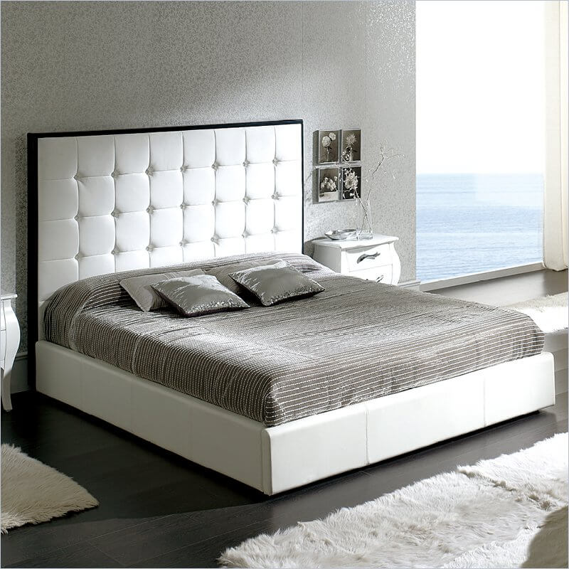 Incredible Queen Size Bed Frame With Mattress 36 Different Types Of Beds Frames For Bed Buying Ideas