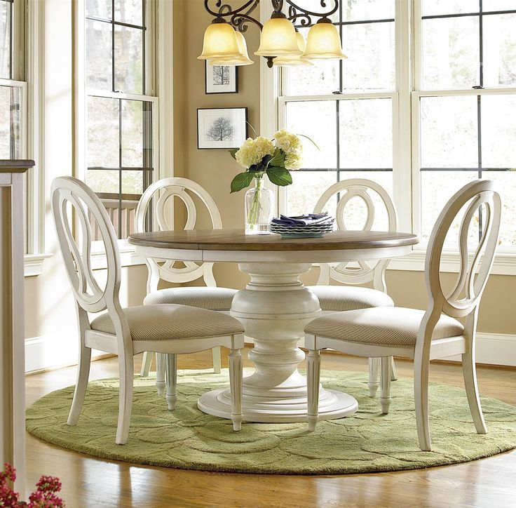 Incredible Round Extendable Dining Table Best 25 Round Extendable Dining Table Ideas On Pinterest Round