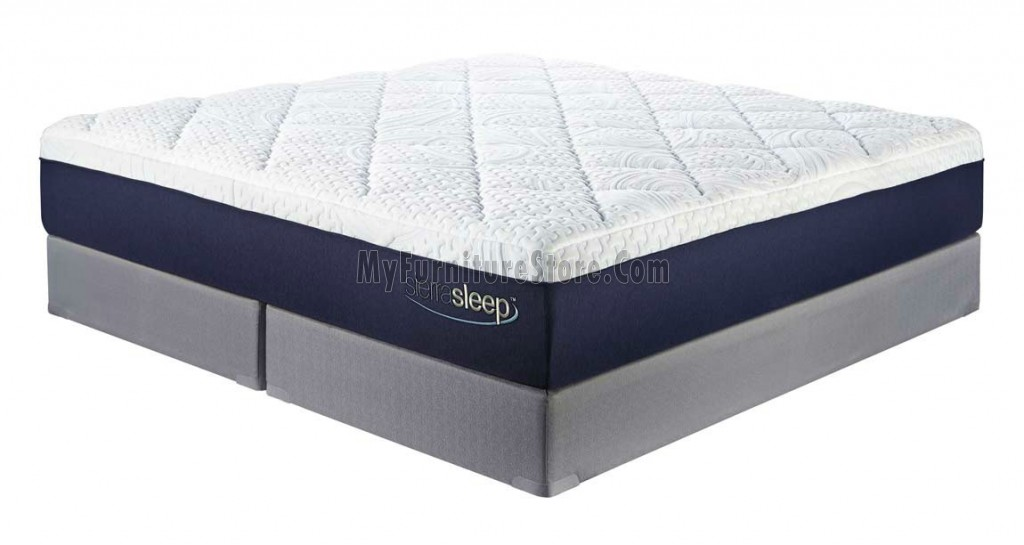 Incredible Sierra Sleep Memory Foam Mattress M974 13 In Gel Memory Foam Mattress Ashley Sierra Sleep