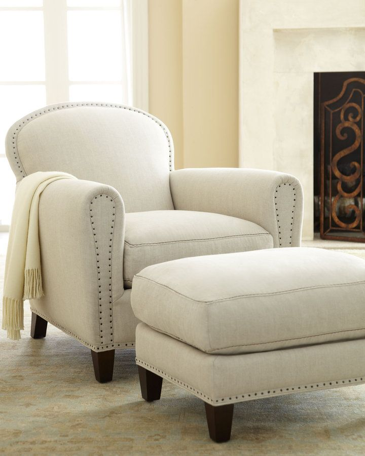 Incredible Sitting Chair With Ottoman 153 Best Chairs Images On Pinterest For The Home And