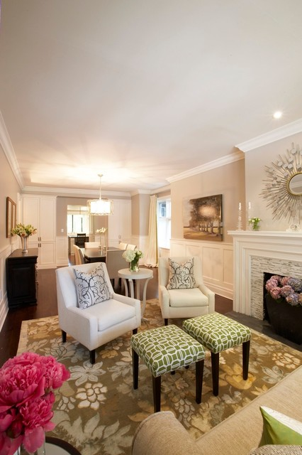 Incredible Small Living Room Chairs 11 Design Ideas For Splendid Small Living Rooms
