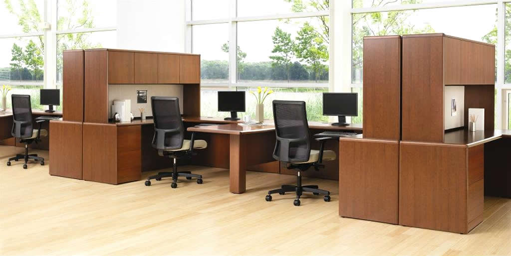 Incredible Small Office Furniture Contemporary Small Office Furniture Workstation Design Of Design