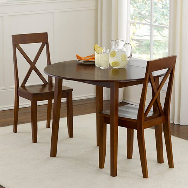 Incredible Small Round Dining Table For 2 Small Round Table For Two Round Designs