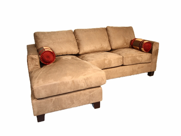 Incredible Small Sectional With Chaise Lounge Really Awesome Minimalist Small Sectional Sofa With Chaise
