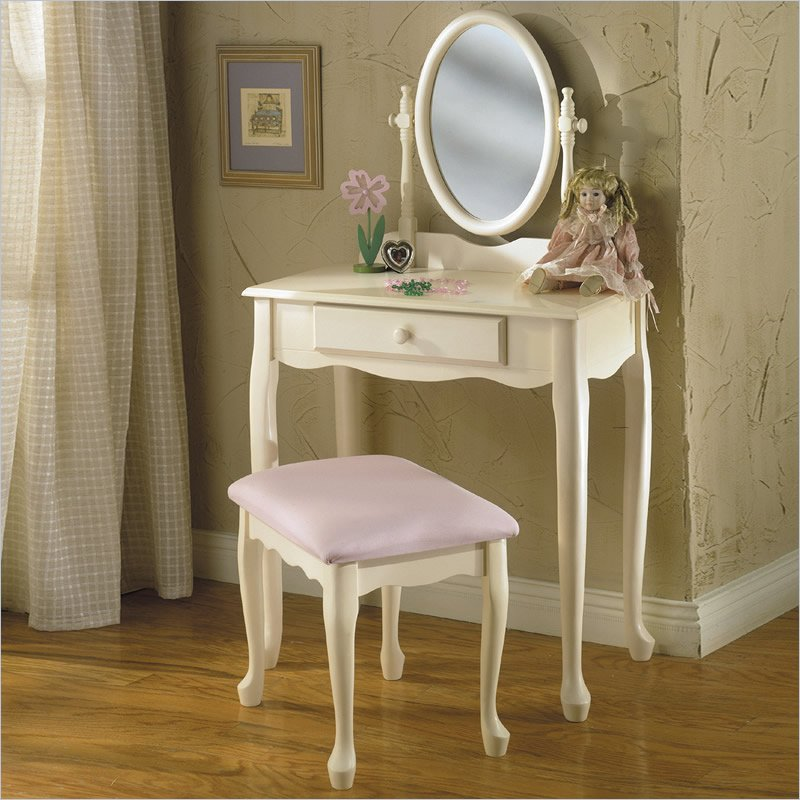 Incredible Small White Bedroom Vanity Makeup Vanity Table With Mirror Designwalls