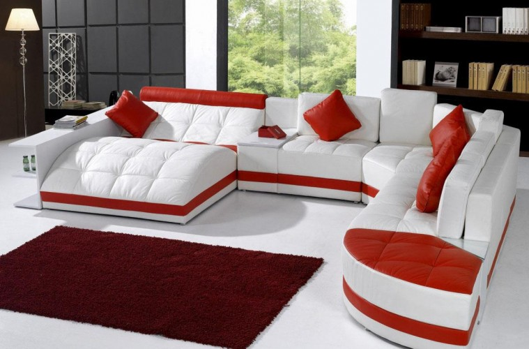 Incredible Sofa Set Designs For Living Room 10 Luxury Leather Sofa Set Designs That Will Make You Excited