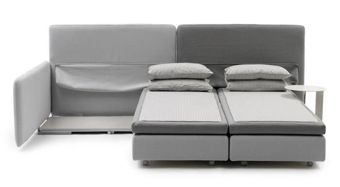 Incredible Sofa That Turns Into A Bed 27 Modern Convertible Sofa Beds Sleeper Sofas Vurni