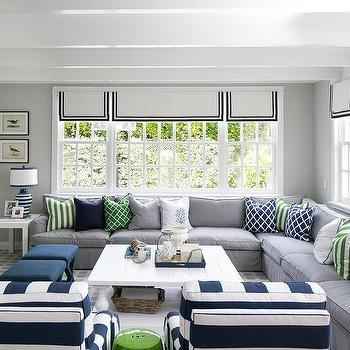 ... Incredible Striped Chairs Living Room Blue And White Striped Living  Room Accent Chairs Design Ideas ...