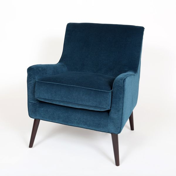 Incredible Teal Blue Accent Chair Best 25 Blue Accent Chairs Ideas On Pinterest Teal Accent Chair