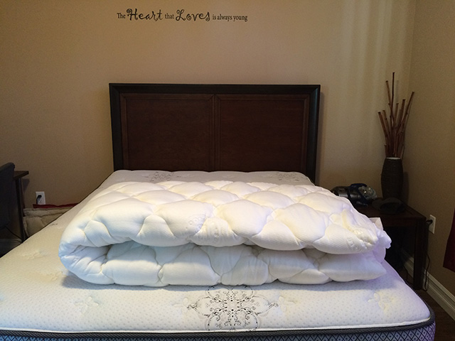 Incredible Top Rated Mattress Pads Best Mattress Topper Reviews 2017 Buyers Guide And Comparisons
