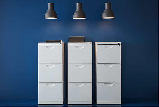 Incredible White Locking File Cabinet Filing Cabinets Filing Cabinets For Home Office Ikea