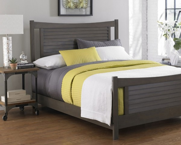 Incredible Wood Bed Headboards And Footboards Impressive Queen Bed Headboard And Footboard Excellent Grey Wood