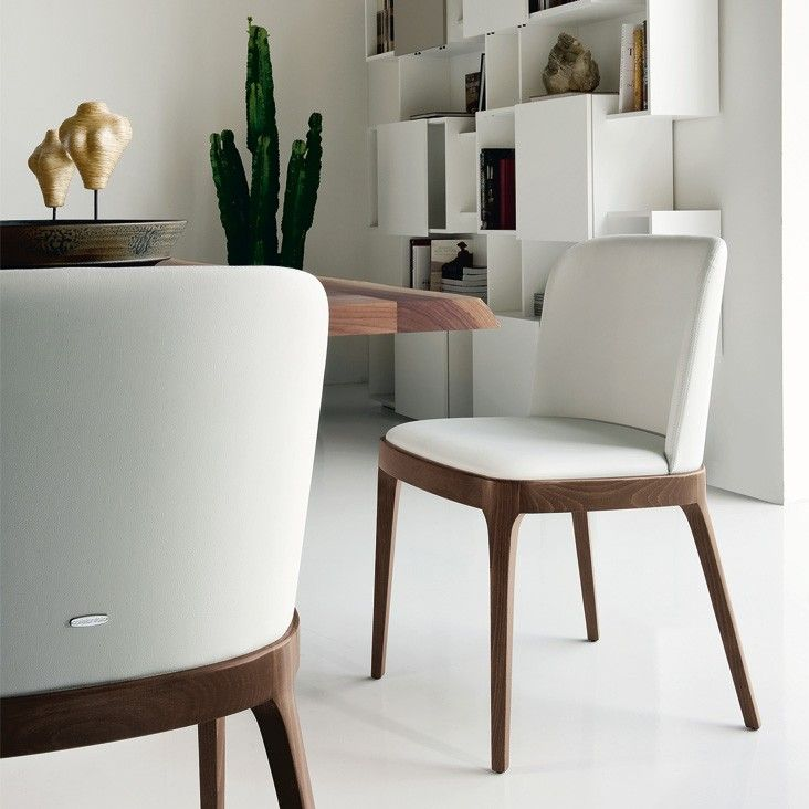 Incredible Wood Dining Chairs With Leather Seats Best 25 Dining Chairs Ideas On Pinterest Dining Room Chairs