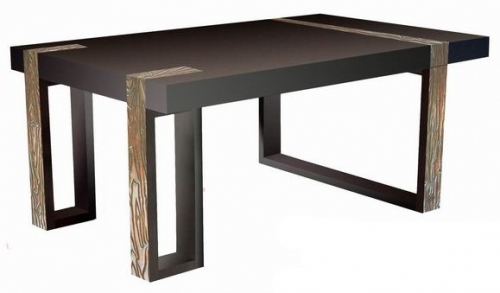 Incredible Wood Modern Dining Table Sofa Engaging Modern Rustic Kitchen Tables Reclaimed Wood Dining