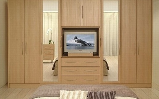 Incredible Wooden Almirah Designs For Bedroom 30 Modern Wall Wardrobe Almirah Designs