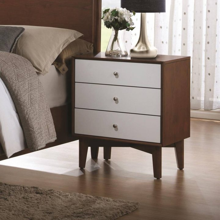 Innovative 1 Foot Wide Nightstand Nightstand Mesmerizing Furniture Complete Your Bedroom With