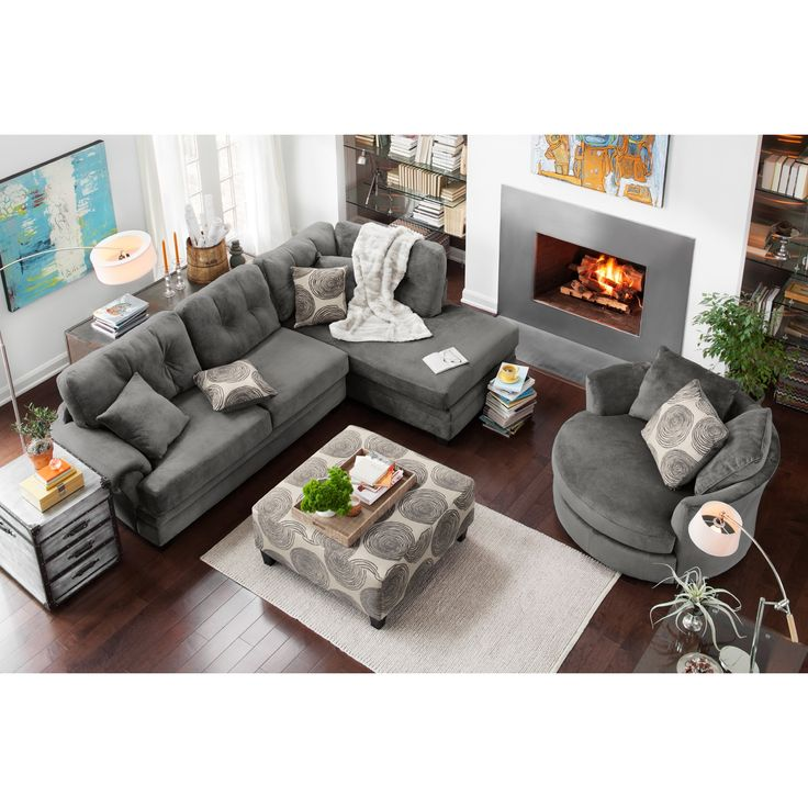 Innovative 2 Piece Living Room Furniture Best 25 Value City Furniture Sectionals Ideas On Pinterest