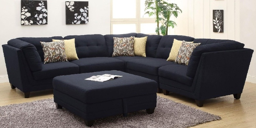 Innovative 4 Seat Sectional Sofa 4 Seat Sectional Sofa Popular Design 2018 2019 Sofakoe