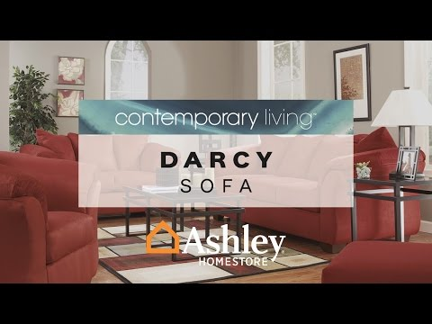 Innovative Ashley Furniture Bailey Sofa Darcy Sofa Ashley Furniture Homestore