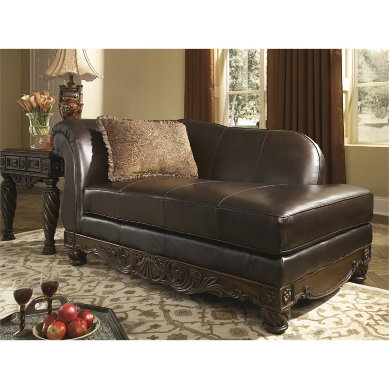 Innovative Ashley Furniture Chaise Lounge Ashley Furniture North Shore Chaise Lounge 2260316