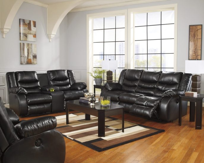 Innovative Ashley Furniture Curved Sectional Sofas Wonderful Ashley Furniture Leather Sectional Curved