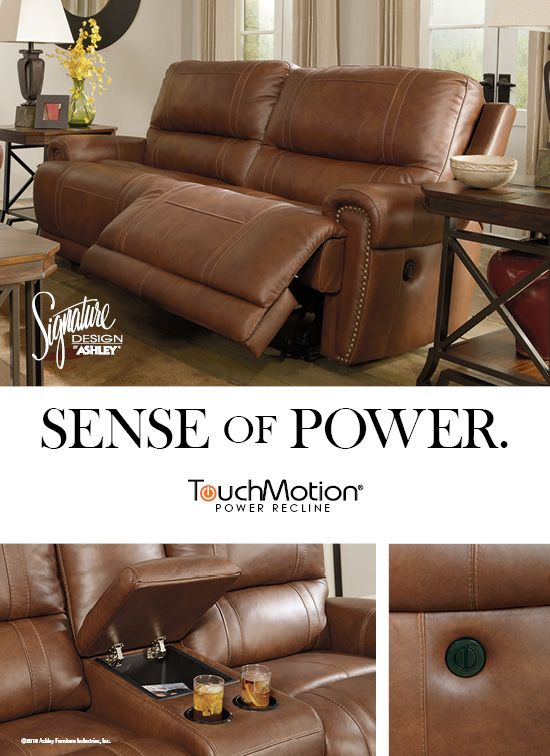 Innovative Ashley Furniture Electric Recliner Sofa 33 Best Reclining Console Sofas Images On Pinterest Living Room