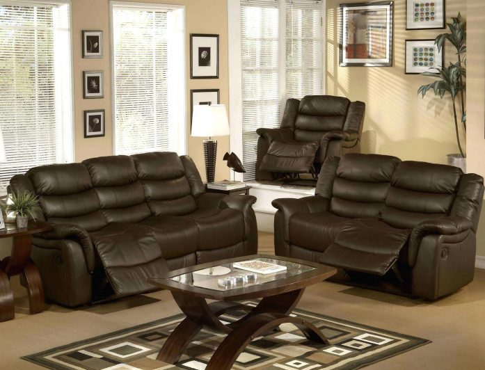 Innovative Ashley Leather Reclining Sofa And Loveseat Ashley Furniture Leather Reclining Sofa And Loveseat 85 Compact