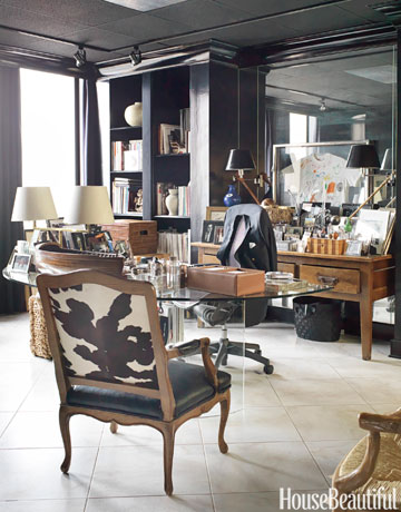 Innovative Beautiful Home Office Desk 63 Best Home Office Decorating Ideas Design Photos Of Home
