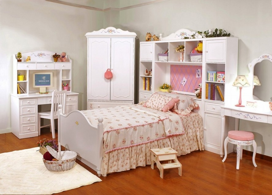 Innovative Bedroom Set With Desk Queen Stunning 60 Girl Kids Bedroom Sets Inspiration Design Of Best 25
