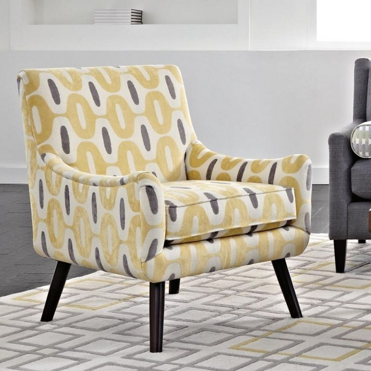 Innovative Blue And Gray Accent Chairs Best 25 Yellow Accent Chairs Ideas On Pinterest Cocktail Chair