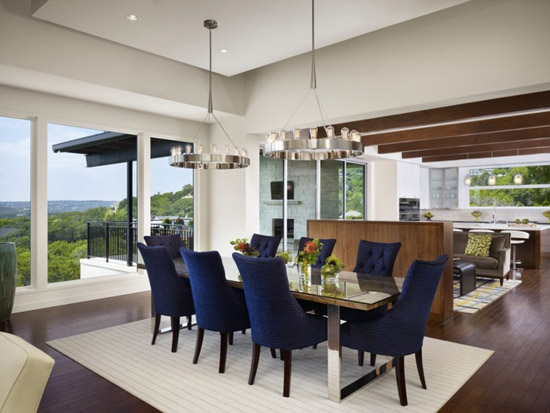 Innovative Blue Leather Dining Room Chairs 33 Upholstered Dining Room Chairs Ultimate Home Ideas