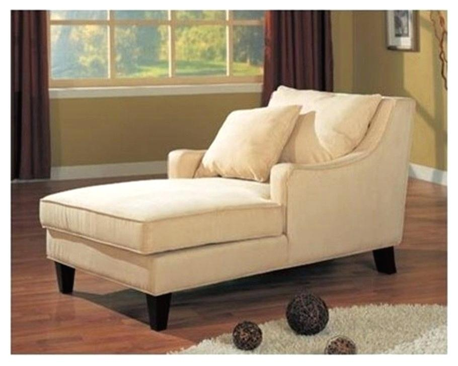 Innovative Brown Chaise Lounge Indoor Brown Chaise Lounge Indoor Mobiledave