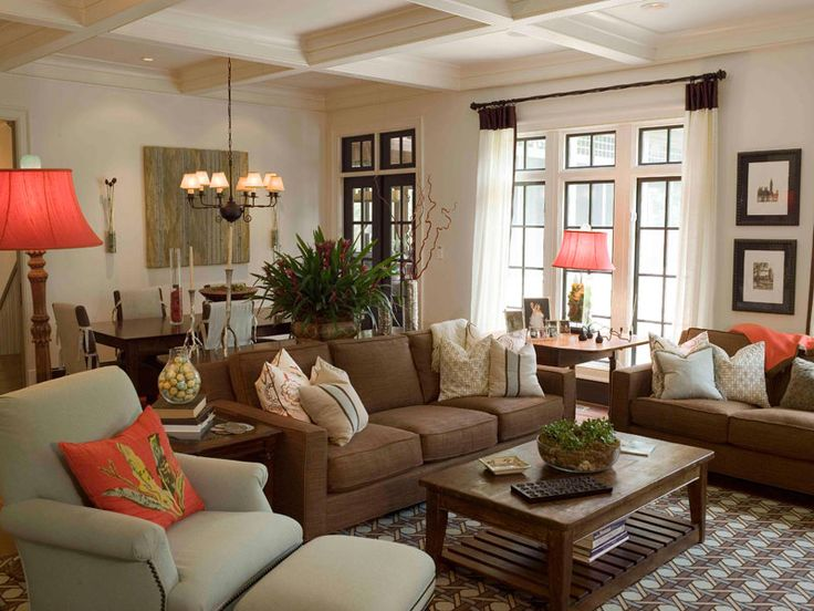 Innovative Brown Couch Living Room Adorable Dark Brown Living Room And Best 10 Brown Sofa Decor Ideas