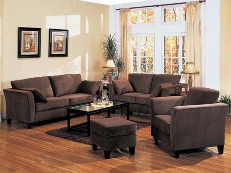 Innovative Brown Living Room Furniture Brown Room Decorating Ideas House Decor Picture