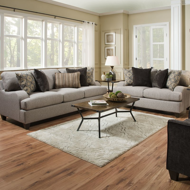 Innovative Brown Living Room Furniture Sets Living Room Sets Youll Love Wayfair